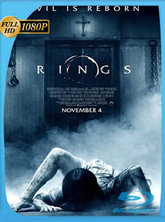 El aro 3 (The Ring 3) (2017) HD [1080p] Latino [GoogleDrive] SilvestreHD