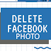 How Do I Delete A Picture From Facebook