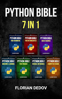 The Python Bible 7 in 1 PDF Free Download