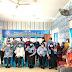 Rutan Perempuan Medan Vaksinasi Tahap I Warga Binaan
