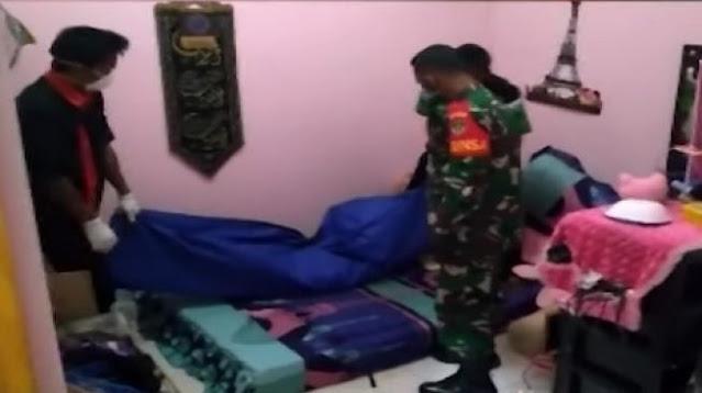 Wanita di Kalbar Meninggal Mendadak Usai Potong Rambut, Ini Kata Polisi