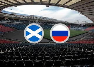 Россия - Шотландия: смотреть онлайн бесплатно 10 октября 2019 прямая трансляция в 21:45 МСК.