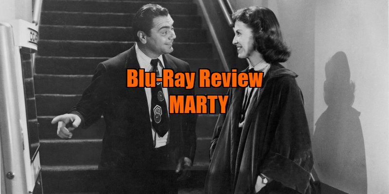marty film 1955 review
