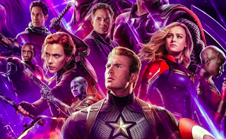 Film Avengers Endgame akan tayang pada tanggal 24 April mendatang. Ini adalah perlawan terakhir bagi para anggota Avengers.