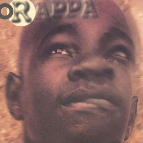 discografia do o rappa para