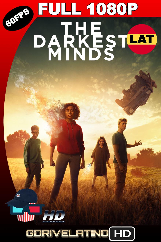 Mentes Poderosas (2018) BDRip FULL 1080p (60 FPS) Latino-Ingles MKV