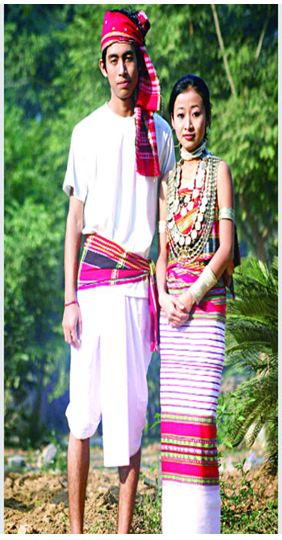 Digital content    ডিজিটাল কন্টেন্ট    শ্রেণি: ৫ম, বিষয়: বাওবি পাঠ: ক্ষুদ্র নৃ-গোষ্ঠি (ত্রিপুরা)