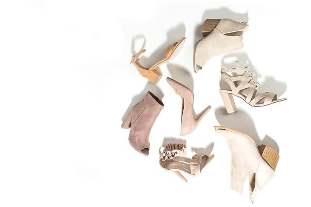 Tips Memilih Sepatu untuk Wanita Hamil