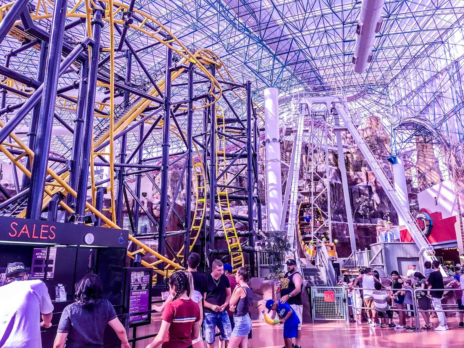 Adventuredome Las Vegas