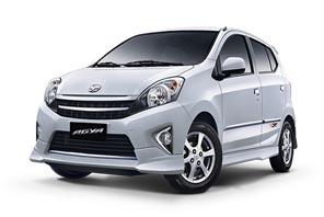 Toyota - Agya