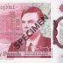 Nieuw Brits bankbiljet van vijftig pond eert computerpionier Alan Turing