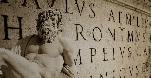 Mengenal Singkatan-singkatan Populer Bahasa Latin
