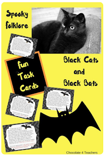 https://www.teacherspayteachers.com/Product/Black-Bats-and-Black-Cats-Halloween-Folklore-Non-Fiction-Task-Cards-2101792