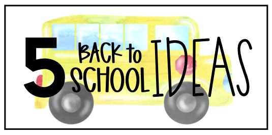 Kindergarten back to school ideas for summer prep that include sight word activities, math toolbox prep and professional reads.
