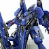 "Custom Build: HGUC 1/144 Messala ""THE JUPITORIS GHOST"""