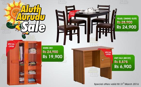 Damro Furniture Price