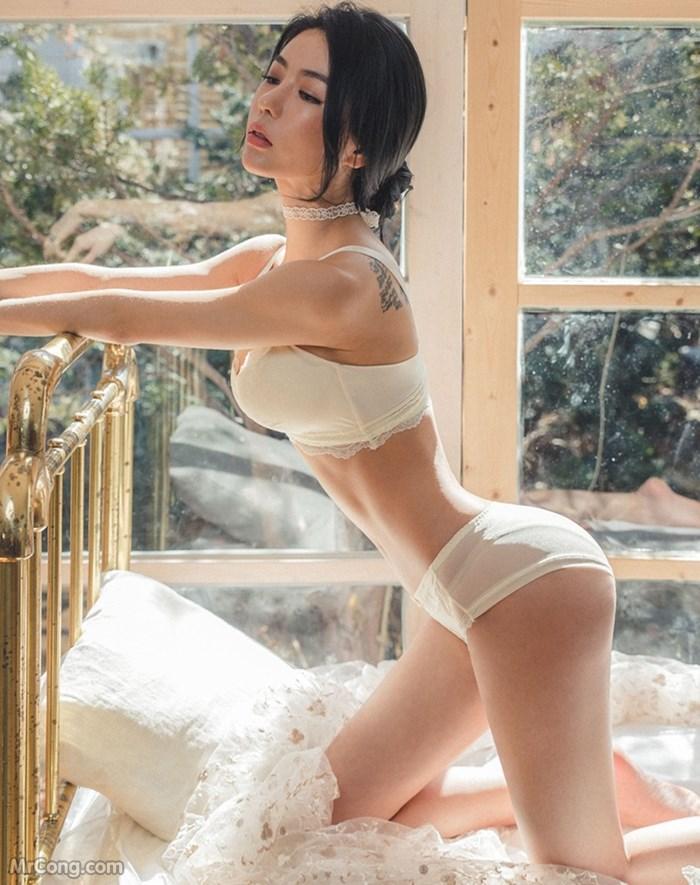 Image An-Seo-Rin-Hot-Thang-4-2017-MrCong.com-012 in post Người đẹp An Seo Rin trong bộ ảnh nội y, bikini tháng 4/2017 (349 ảnh)