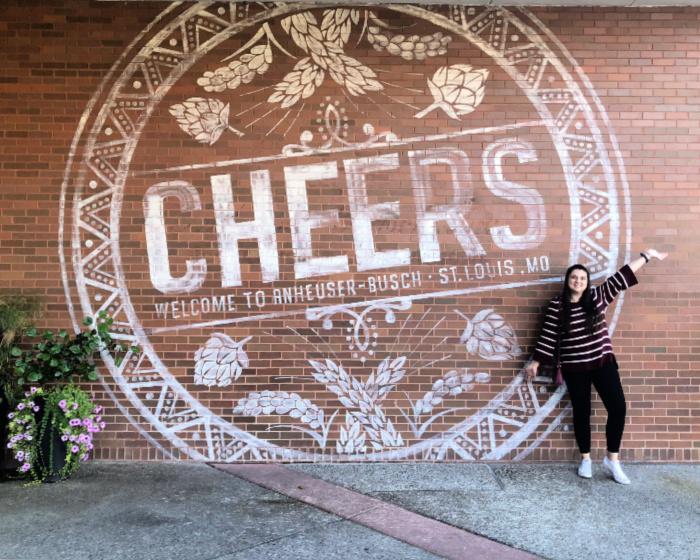 anheuser busch brewery tour