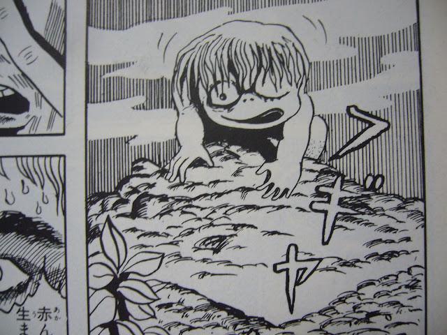 鬼太郎は昔は怖かった?ダークな「墓場の鬼太郎」【o】