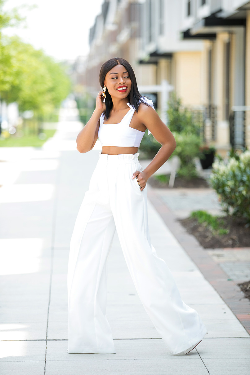 How to wear summer whites now and beyond, www.jadore-fashion.com
