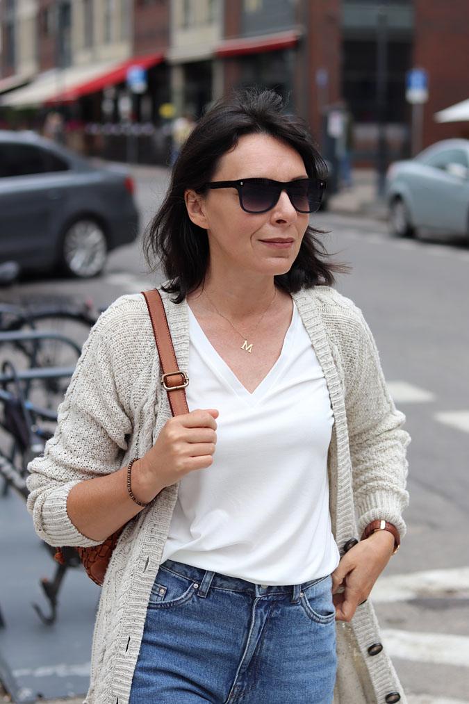 biały t-shirt damski dobrej jakości cena sklep