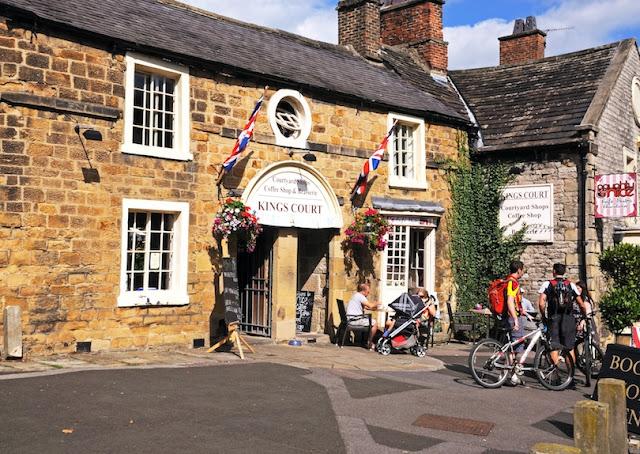 Bakewell,England