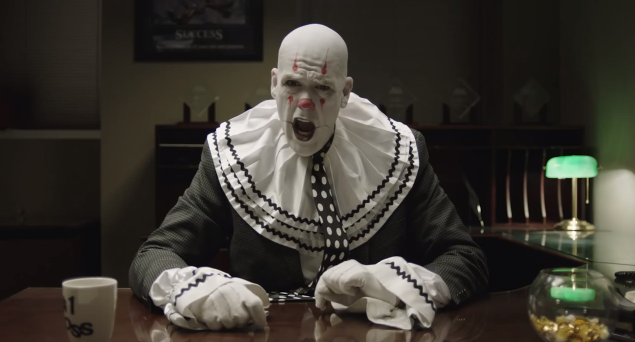 Forget the creepy clown pranks watch these 19 great ads featuring the clown prank thats sweeping social media is actually a very disturbing trend that hopefully will end soon for those of us who prefer a safer way to mozeypictures Choice Image