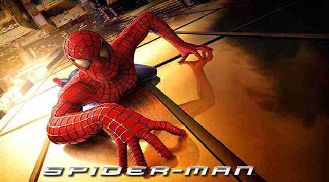 When was the first Spider-Man film released?