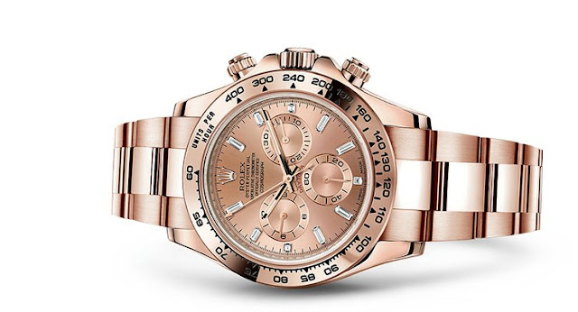 Secret Features Every Rolex Owner Should Know