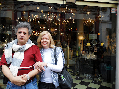 San Telmo; Buenos Aires; viajando pela America Latina;