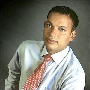 Rishi Persad Channel 4 Wikipedia, Biography , Wife and Married Life At Glance