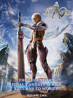 Download Game Android Gratis Mobius Final Fantasy apk
