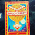 [Karya Twinners] The Invention of Hugo Cabret