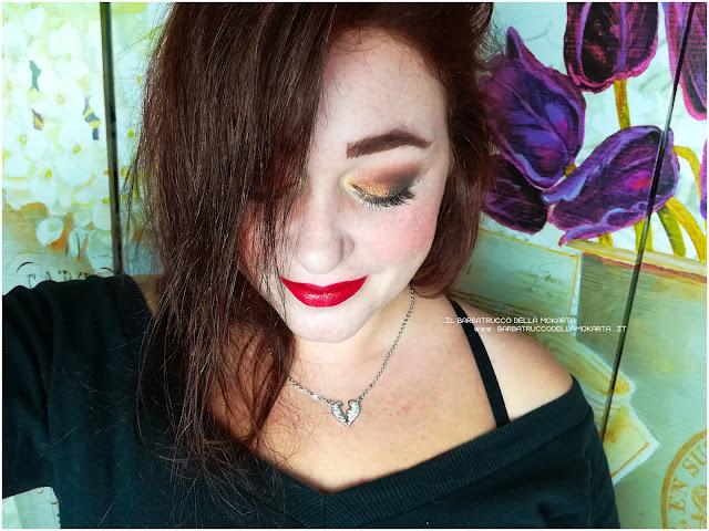 eyeshadow eye  libre professional makeup mokarta