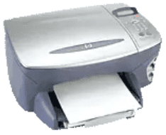 Download do driver HP PSC 2210xi