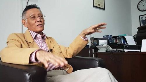 MK Nyatakan TWK Konstitusional, Prof Romli: Kesimpulan Ombudsman dan Komnas HAM Keliru