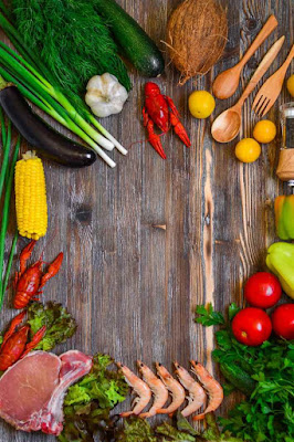 Top 7 Foods To Gain Muscle Mass and a lean muscle gain