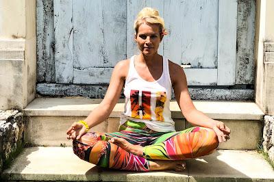 Proč jsem se zamilovala do jógy? A vy můžete také!