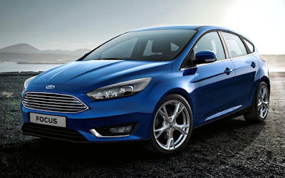 Ford Focus 2018 Redesign, Review, Specification, Price