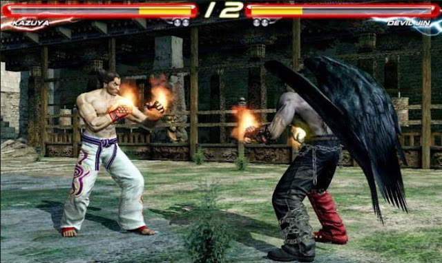 تحميل لعبة Tekken 6 APK 2021 للاندرويد أخر إصدار