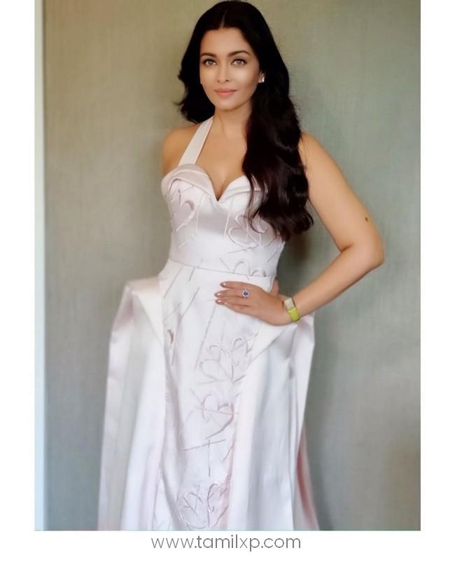 Aishwarya Rai Bachchan New Look