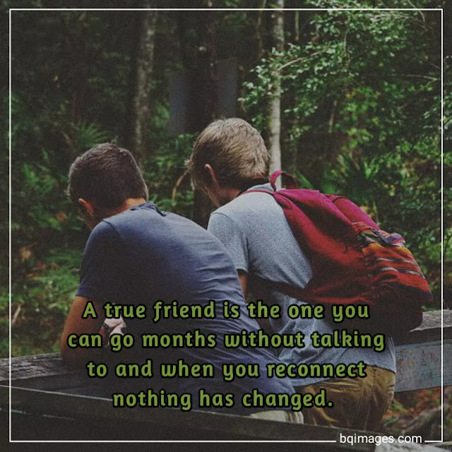 quotes on change in behaviour of friends