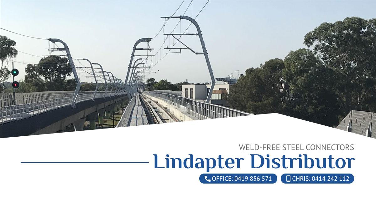 Lindapter Distributor in Australia