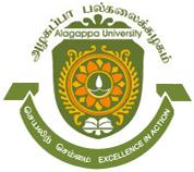 Alagappa University Karaikudi Hall Ticket 2018