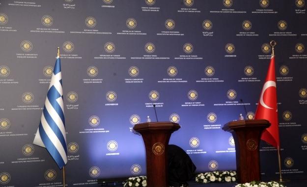 Οι ελληνοτουρκικές σχέσεις μεταξύ Σκύλλας και Χάρυβδης