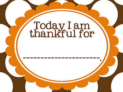 This is a picture of I Am Thankful for Printable in alphabet