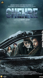Chehre Budget, Screens And Day Wise Box Office Collection India, Overseas, WorldWide