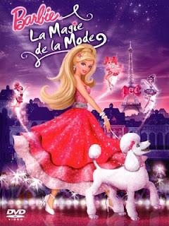 Tous les films barbies regarder barbie et la magie de la mode 2010 en streaming film d - Barbi et la magi de la mode ...