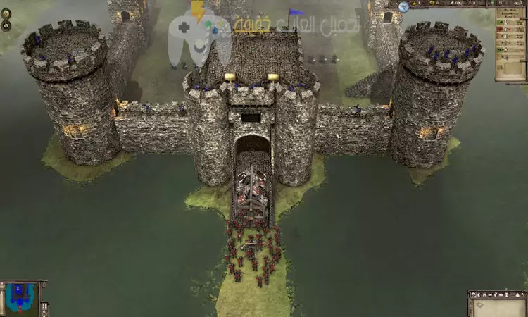 تحميل لعبة صلاح الدين 3 للكمبيوتر برابط مباشر
