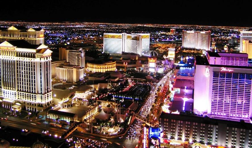 Las Vegas Ligações Telefone